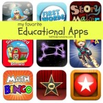 My Favorite iPad Educational Apps