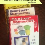 How I Found the Right Homeschool Math Curriculum