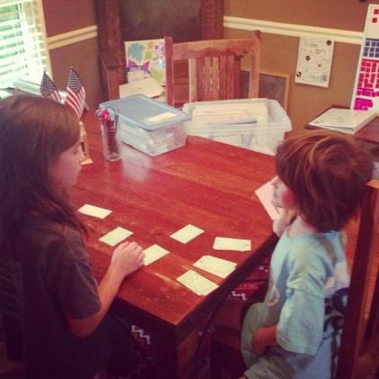 RightStart Math Games