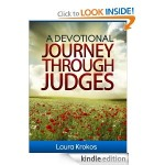 Free eBooks for Kindle or NOOK: The 7-Day Prayer Warrior Experience, Journey Through Judges, Be Committed, Wisdom & Wonder