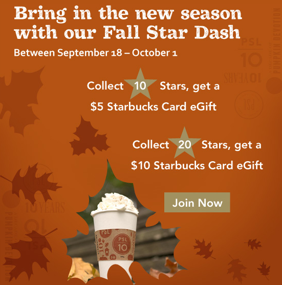 starbucks-fall-star-dash