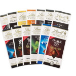 New Lindt Chocolate Coupon | Free + Moneymaker at Harris Teeter!
