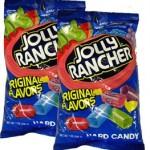 FREE Jolly Ranchers at CVS!