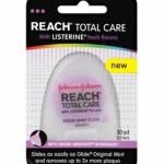 New Reach Printable Coupon: FREE Total Care Floss At Walgreens!