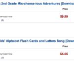 Amazon.com: $15 Off Code = FREE Digital Downloads!