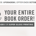 Save 50% Off Photo Books From My Publisher