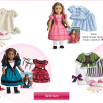 *HOT* American Girl Doll Sale: Marie-Grace or Cecile Doll & Clothing Sets Only $60!!!