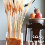 20 Easy DIY Fall Decorating Ideas