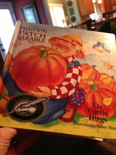 the-pumpkin-parable