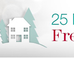 25 Days of Free Holiday Music on Amazon