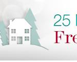 25 Days of Free Holiday Music on Amazon