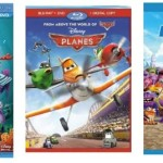 Amazon Movie Deals: Disney's The Little Mermaid, Planes & Monsters U Blu-ray Combos Only $16.99 Shipped