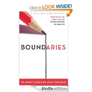 Boundaries Free Kindle Ebook