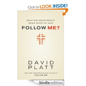 Free Kindle Ebook by David Platt