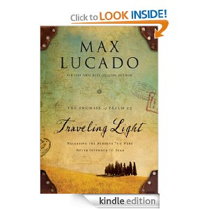 Free Kindle Ebook Traveling Light