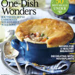 Southern Living Magazine Subscription Only $10!
