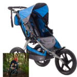 Kohl's: BOB Strollers As Low As $230 Shipped!
