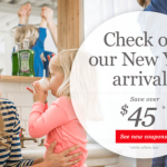 Healthy Essentials | $45 Worth of Johnson & Johnson Printable Coupons