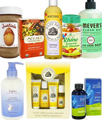Organic Deals