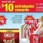 CVS: Coke Products On Sale This Week Only $1.80/Pack! (Ends 1/18)