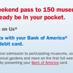Free Museum Weekend: Free Museum Admission this Weekend (1/4-1/5)