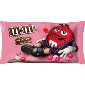 Valentine's Day M&M's