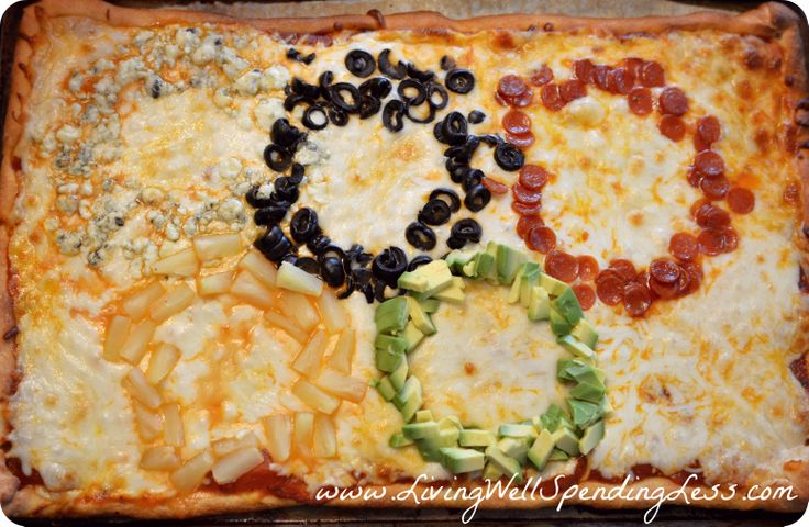 olympic-ring-pizza