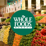 HOT Deal: $10 Whole Foods Gift Card Only $5!