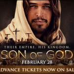 "Giveaway: 6 Free Tickets to ""Son of God"" Movie"