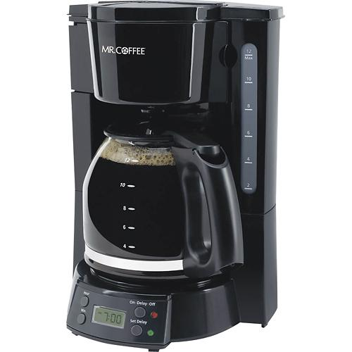 Mr Coffee Double Coffee Maker : Mr. Coffee Programmable Coffee Maker Only USD 16 Shipped - Today Only (Reg USD 30) - Faithful Provisions