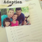Our Adoption Journey: After The Paperwork, What's Next?