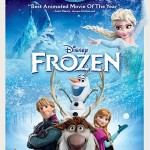 Disney's Frozen As Low As $9.96 After Coupon + Rebate!