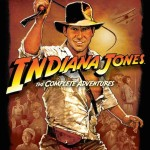 """Amazon Gold Box: Save 61% Off """"Indiana Jones: The Complete Adventure"""" on Blu-Ray"""