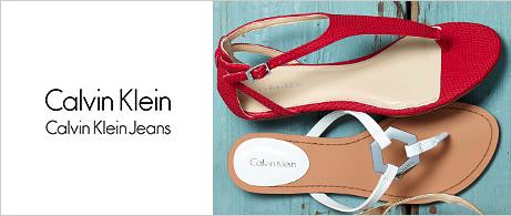 Calvin Klein Shoes | FaithfulProvisions.com