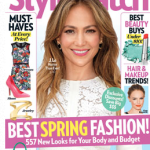 People Style Watch Magazine Only $1 Per Issue!