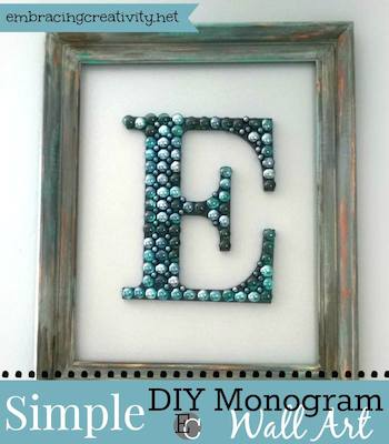 Simple-DIY-Wall-Art