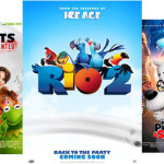 Movie Deals: Rio 1, Mr. Peabody & Sherman, Muppets Most Wanted and Other Movie Tickets Under $2!