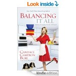 """Balancing it All"" by Candace Cameron Bure Only $.99 PLUS Other Free Kindle eBooks!"