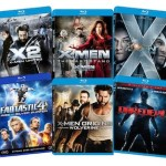 Ultimate Marvel 10-Disc Bundle on Blu-Ray Only $64.99 (Reg $199.99)
