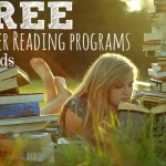 Free Summer Reading Programs for Kids 2014
