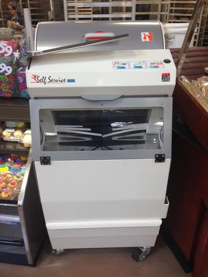 Kroger bread machine