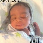 Our Adoption Journey: The Wait is Over!