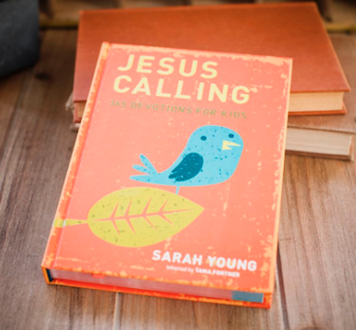 Jesus Calling for Kids | Faithful Provisions