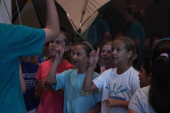 Pine Cove Christian Camp | Faithful Provisions