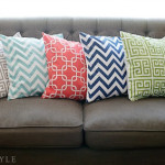 Cents of Style: Pillow Covers Only $12.95 + Free Shipping (Today Only!)