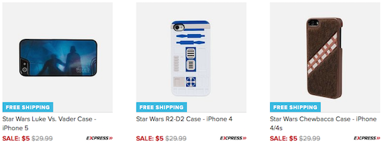 Star Wars iPhone Cases | Faithful Provisions