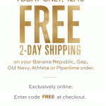 Free 2-Day Shipping (Today ONLY)   Order Now to Receive by Christmas!