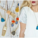 Cents of Style: Druzy Jewelry for $6.95 Shipped