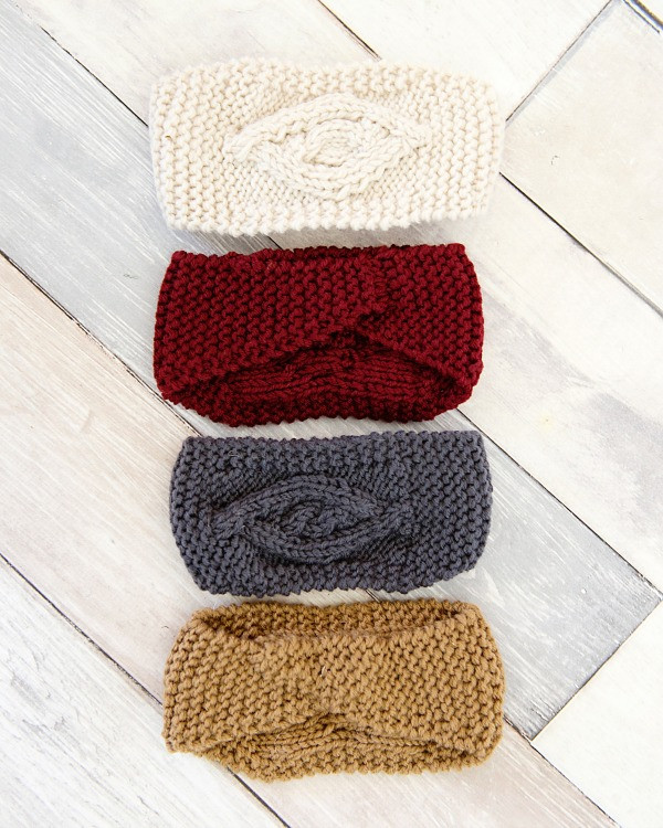Winter Head Wrap | Faithful Provisions