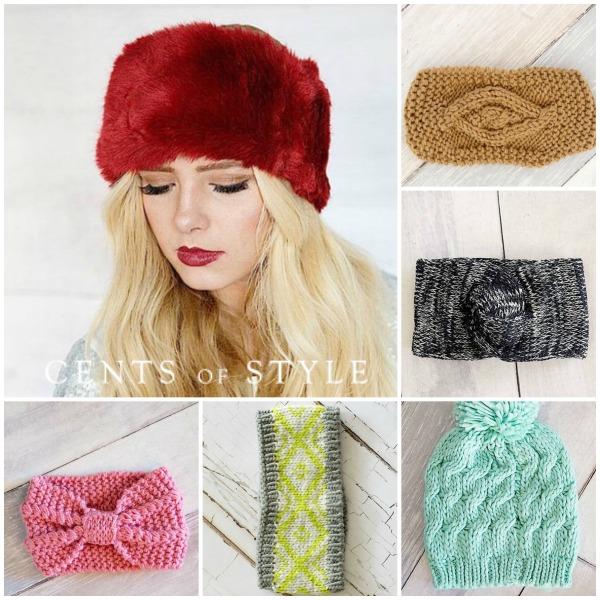Winter Headwear on Sale | Faithful Provisions